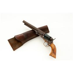 Repro. of Colt 1862 Pocket Navy, by Western Arms