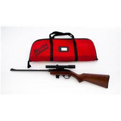 Marlin M.70P ''Papoose'' Takedown Semi-Auto Rifle
