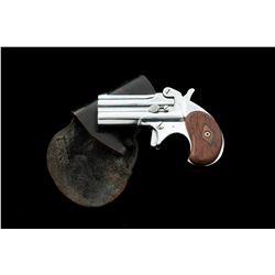 American Weapons Corp. Frontier Model Derringer