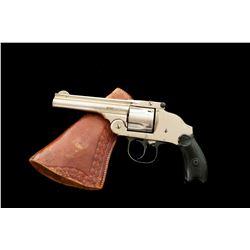 HR Top-Break Double Action Revolver