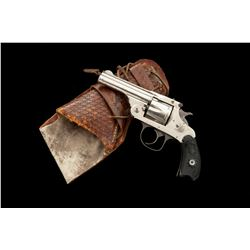 Forehand  Wadsworth 1901 Double Action Revolver
