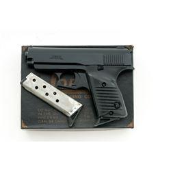 Lorcin Model L380 Semi-Automatic Pistol