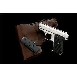 Bryco Model 38 Semi-Automatic Pistol