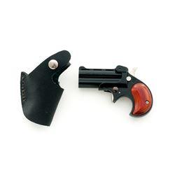 Davis Industries Model DM-22 Derringer
