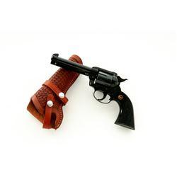 Rohm RG63 Double Action Revolver