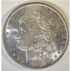 1888-O MORGAN DOLLAR, XF