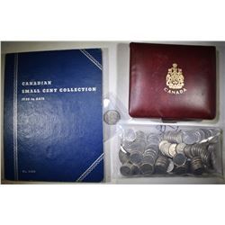 CANADA COIN LOT:
