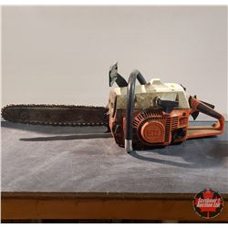 Husqvarna 50 Rancher Chainsaw