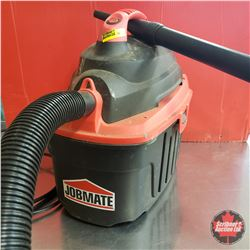 Jobmate Wet/Dry Vac 2 Gallon