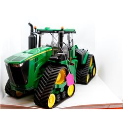 John Deere 9620 RX tractor highly detailed 1:16