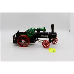 Case steamer
