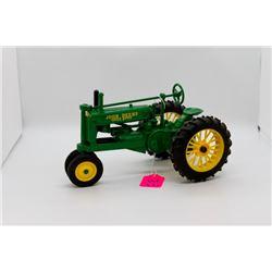 John Deere A GP tractor 1:16