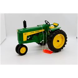 John Deere 730 toy tractor 1:16