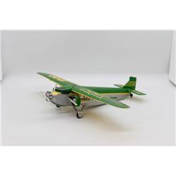 John Deere 99 plane