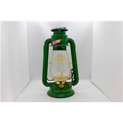 John Deere lantern
