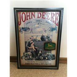 John Deere 3rd Century of Quality Picture