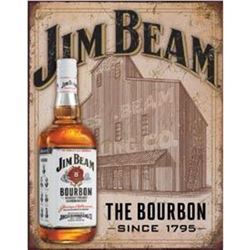Jim Beam - Still House
