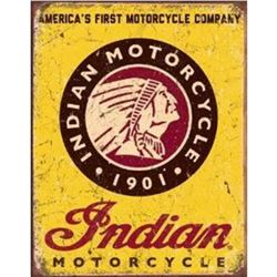 Indian Motorcycles Since