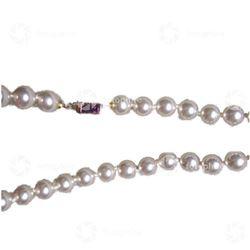 22  Designer Anne Klein Pearl Necklace