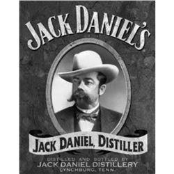 Jack Daniel's - Portrait