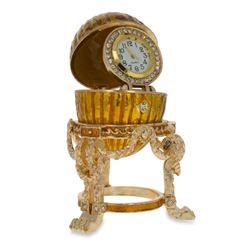 1887 Third Imperial Royal Russian Egg