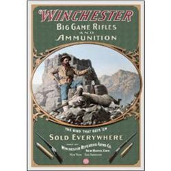 WIN - Hunter w/ Ram