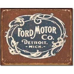Ford - Historic Logo