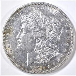 1879-O MORGAN DOLLAR, BU