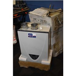 New in box GSW tankless gas powered on demand hot water ...