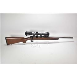 Non-Restricted rifle Remington model 547, .22 LR only mag fed 5 shot bolt action, w/ bbl length 19""