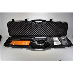 Model 35P Proof Chronograph in rifle style hard case, includes original documentation etc. Not teste