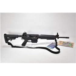 Restricted rifle Windham Weaponry model WW-308, .308 cal 5 semi automatic, w/ bbl length 419mm [blue
