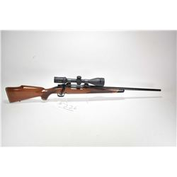 Non-Restricted rifle Winchester model 70-XTR, 22-250 Rem cal. mag fed bolt action, w/ bbl length 22""