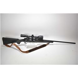 Non-Restricted rifle Remington model 700, 300 Win mag. mag fed 3 shot bolt action, w/ bbl length 26""