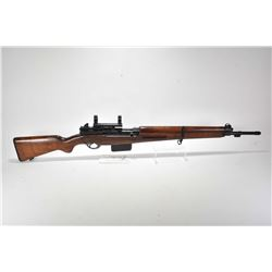 "Non-Restricted rifle FN model FN-49, 30-06 cal mag fed 5 shot semi automatic, w/ bbl length 23"" [blu"