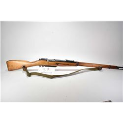 "Non-Restricted rifle Mosin-Nagant model M91/30, 7.62x54mm mag fed 5 bolt action, w/ bbl length 29"" ["