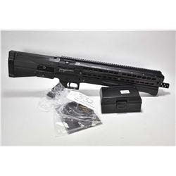 "Non-Restricted shotgun Utas model UTS-15, 12 ga.2 1/2-3"" 13 shot pump action, w/ bbl length 20"" [Pol"