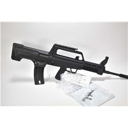 "Non-Restricted rifle Emei model 97 NSR, 5.56mm mag fed 5 shot semi automatic, w/ bbl length 19"" [Bul"