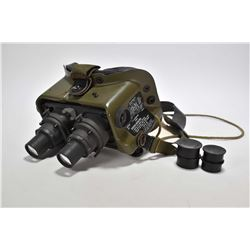 AN/PVS ( Army/Navy Portable Visual Search) -5C Generation II Night vision infa-red googles made by I