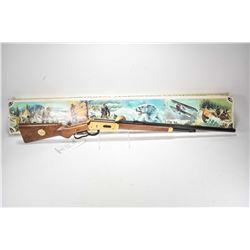 Non-Restricted rifle Winchester model Northwest Territories, 30-30 tube fed lever action, w/ bbl len