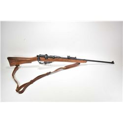 Non-Restricted rifle Enfield model 1917 SHT. LE III*, .303 Brit 10 shot bolt action, w/ bbl length 2