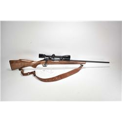 """Non-Restricted rifle Winchester model 670, .243 Win mag fed 3 shot bolt action, w/ bbl length 22"""" [B"""