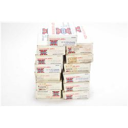 13 full 20 count boxes of Winchester Super X 25-35 Win. 117Gr ammunition