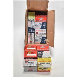 Approximately 250 assorted 12 Ga ammunition