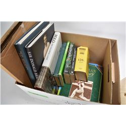 Salter & Son polo helmet, selection of polo books including Polo-The Galloping Game etc