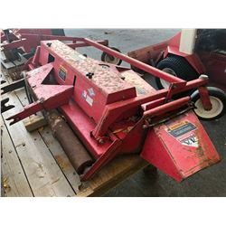 60  MOWER ATTACHMENT FOR STEINERS