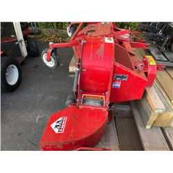 LEAF BLOWER ATTACHMENT FOR STEINERS