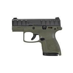 BERETTA APX CARRY 9MM 3.07  ODG 6/8