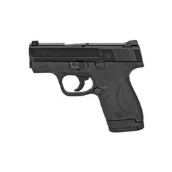 "Smith & Wesson, M& P Shield, Semi-automatic, Striker Fired, Compact, 9MM, 3.1"" Barrel, Polymer Frame"