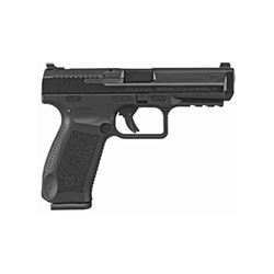 "CANIK TP9SF 1 SER 9MM 4.45"" 18RD BLK"